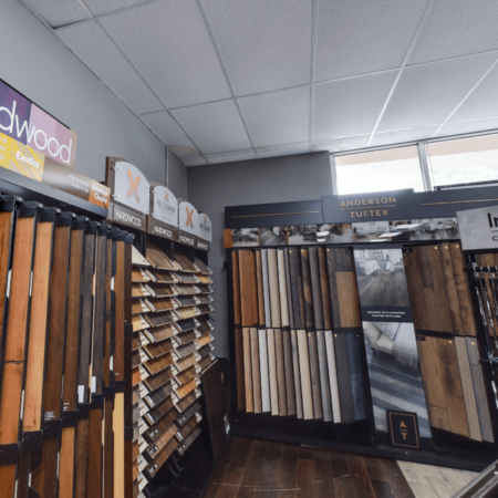 Petra Flooring and Blinds
