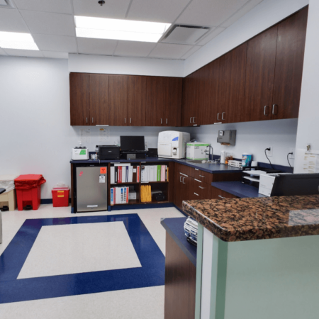 Oncology Consultants Pearland Office